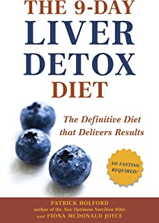 Best holford 9 day liver detox Reviews