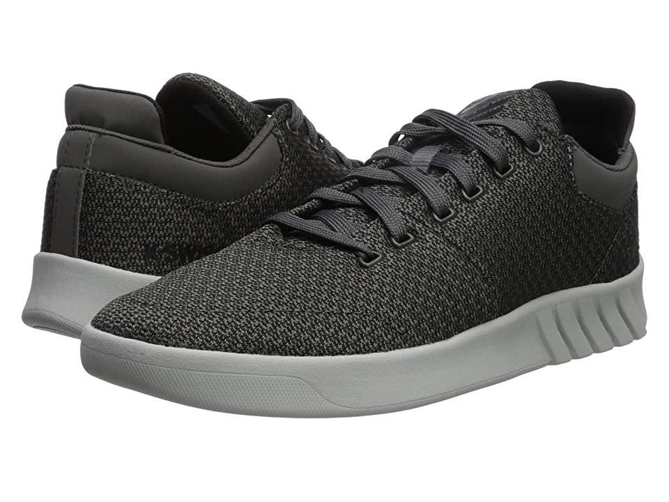 K-Swiss Aero Trainer T (Gunmetal/Black) Men
