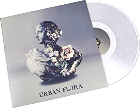 Alina Baraz & Galimatias: Urban Flora (Colored Vinyl) Vinyl LP