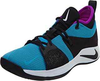 PG 2 Mens Fashion-Sneakers AJ2039-402_9.5 - Blue Lagoon/Black-Hyper Violet-White