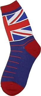 union jack socks ladies