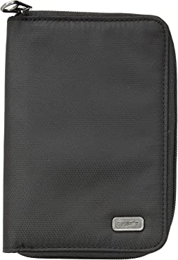 Daysafe RFID Blocking Passport Wallet