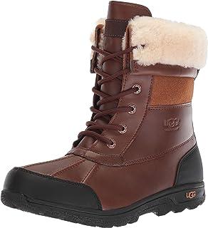 UGG Kids' K Butte Ii Cwr Snow Boot