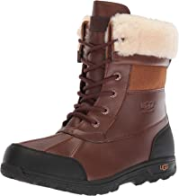 UGG Kids' K Butte Ii Cwr Snow Boot