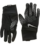 Nike - Printed Dri-Fit Tempo 360 Run Gloves