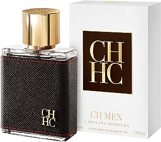 CH by Carolina Herrera for Men,1.7 Ounce EDT Spray
