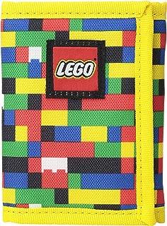 LEGO Unisex Brick Wall Wallet