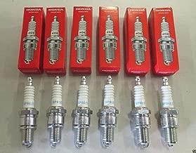 Honda 98079-56846 Spark Plugs (BPR6ES) Pack of 6