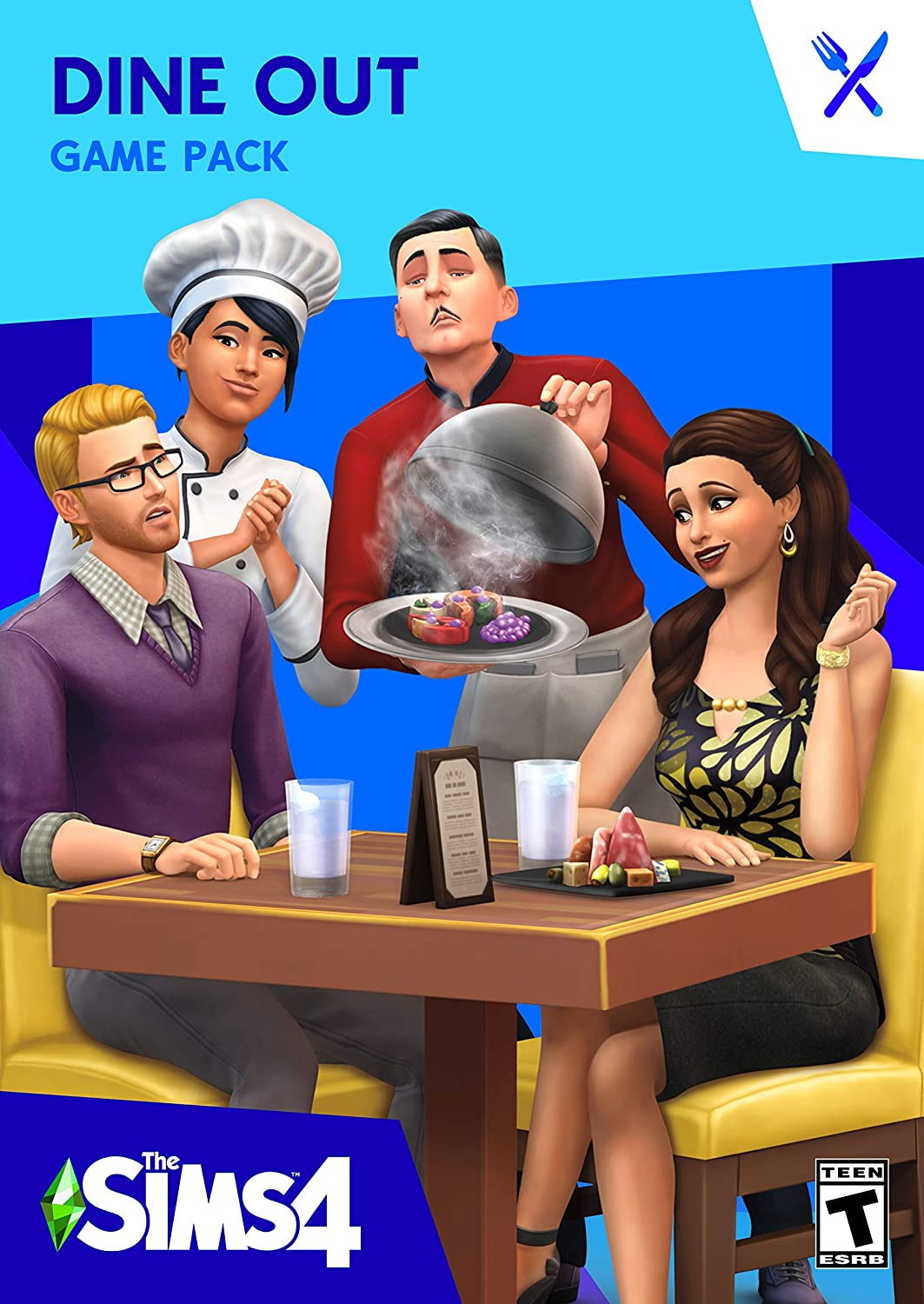 The Save money Sims 4 - Dine Spring new work Online Code Out Game