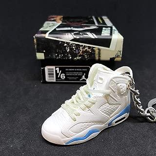 Best jordan 6 retro unc men's shoe Reviews