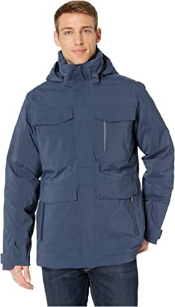 Reykjavik Down Jacket