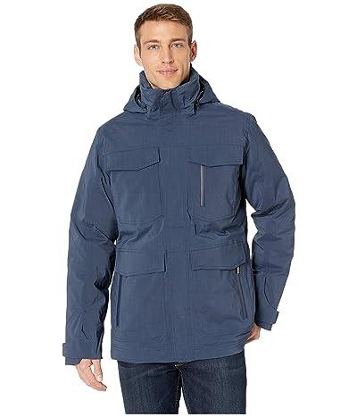 NAU Reykjavik Down Jacket (Navy) Men