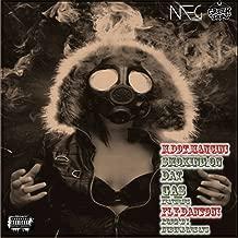 Smoking That Gas (feat. Fly Dantoni) [Explicit]