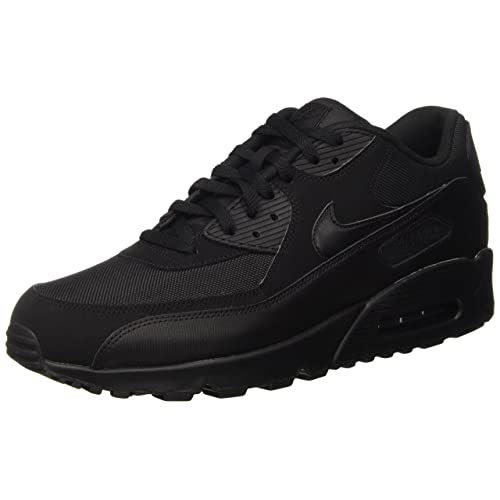 huge discount 5d54e 39835 Nike Men s Air Max 90 Essential Low-Top Sneakers