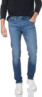 Levi's Erkek 512 Slim Taper Fit Düz Kesim Kot Pantolon 28833-0316