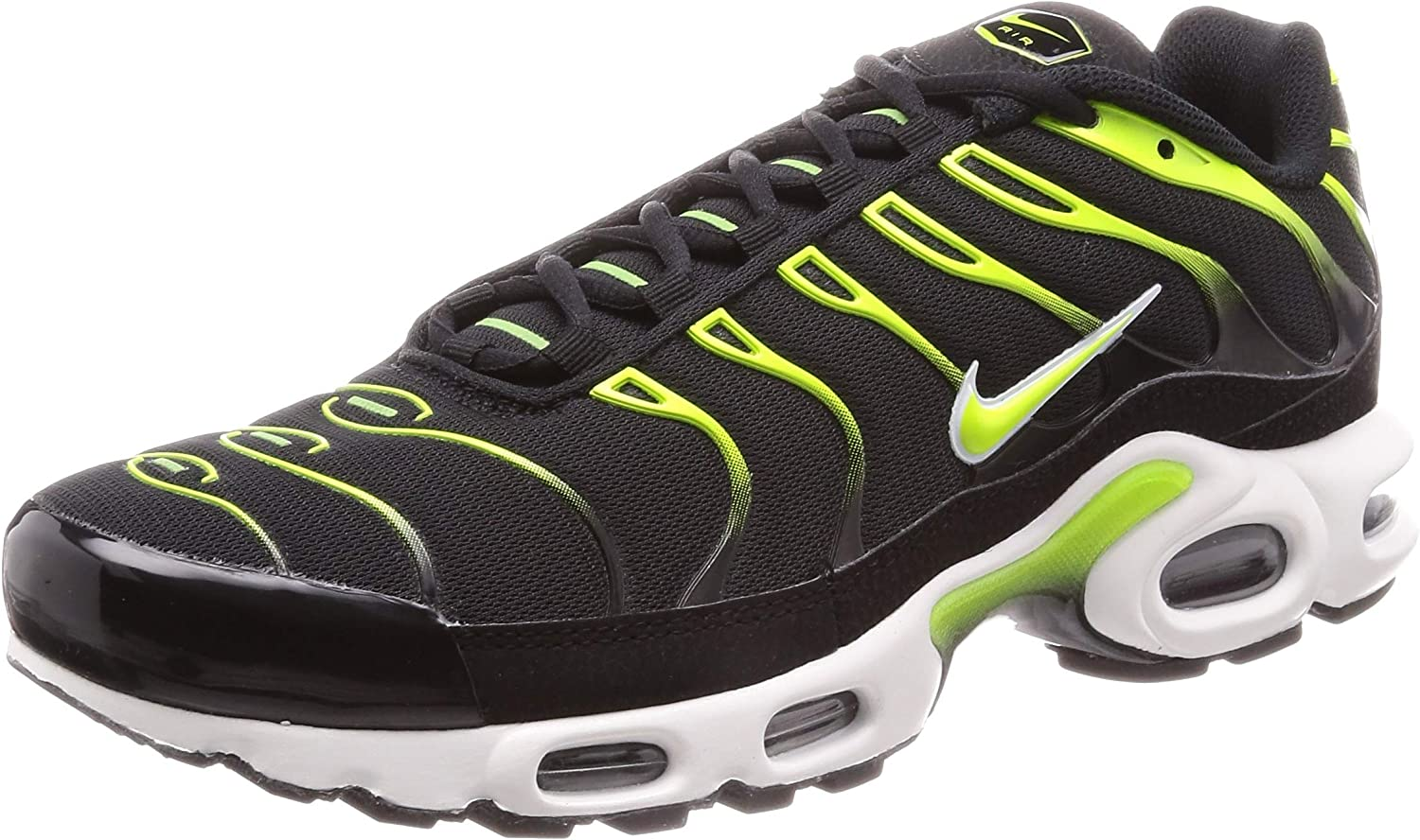 Nike Mens Air Max Shoes Running 豊富な品 Plus 2020