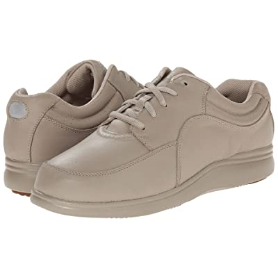 Hush Puppies Power Walker (Taupe Leather) Women
