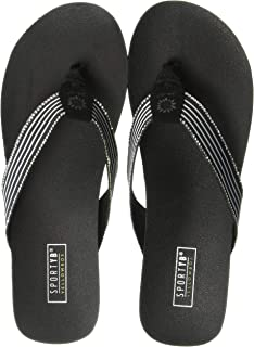 Yellow Box Women's Quelle Flip-Flop
