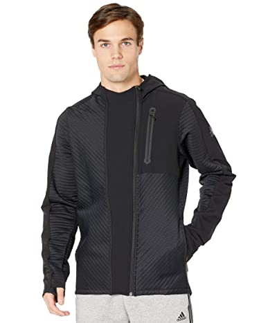 adidas COLD.RDY Training Hoodie (Black) Men