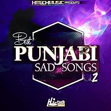 Best Punjabi Sad Songs, Vol. 2