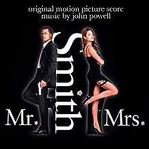 Best mr. & mrs. smith soundtrack Reviews