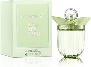 Women Secret Eau It's Fresh Eau de Toilette For Women, 100 ml