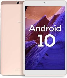 Android 10.0 タブレット、Vastking SA8 Octa-Coreプロセッサー、3GB RAM、32GB ストレージ、8インチAndroid タブレット、1200x1920 IPS、5G Wi-Fi、USB Type Cポート、...