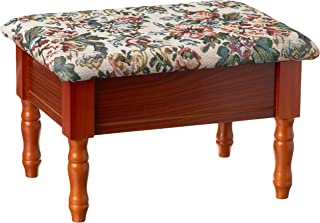 Best antique embroidered footstool Reviews