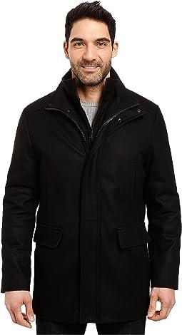 Calvin Klein - Wool Stadium Jacket