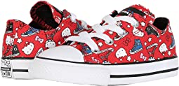 Hello Kitty® Chuck Taylor® All Star® Ox (Infant/Toddler)