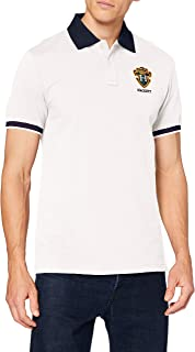 Hackett London Blackwatch Crest Camisa para Hombre