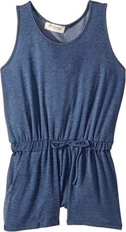 People's Project LA Kids Augusta Knit Romper (Big Kids)
