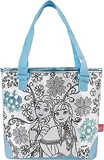 Simba Color Me Mine Sequin Tote Bag - Frozen, Blue