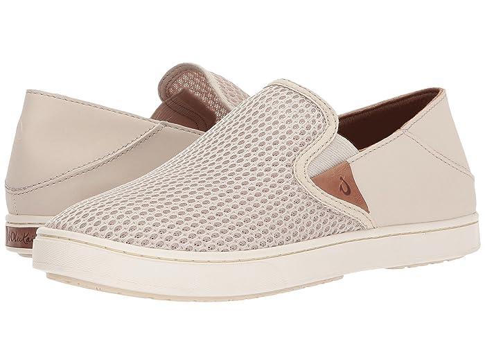 Pehuea  Shoes (Tapa/Tapa) Women's Slip on  Shoes