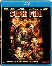 Sushi Girl  [Blu-ray] [Importado]