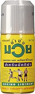 Namman Muay Thai Boxing Liniment 120ml