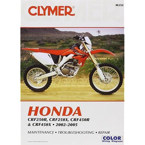 Honda Crf250x Parts And Accessories Amazon Com