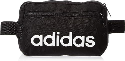 adidas Lin Core Homme Waist Bag Noir