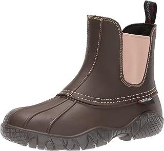 baffin pond slip on rain boots
