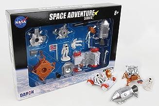 Daron Space Adventure Lunar Rover Playset