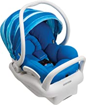 Maxi-Cosi Mico Max 30 Infant Car Seat, White Collection, Watercolor (Discontinued by Manufacturer)