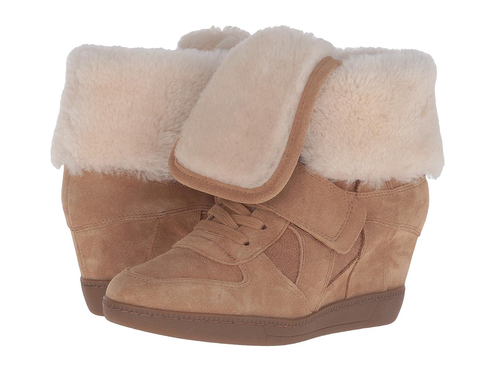 ASH Brandy FurCheap and distinctive eye-catching shoes
