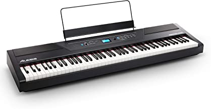 Alesis Recital Pro - Digital Electric Piano / Keyboard with