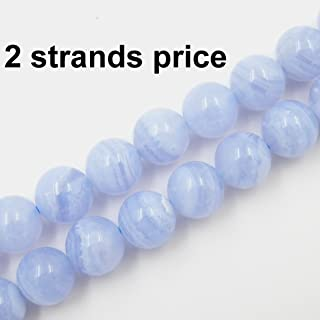 Best aaa grade gemstone beads Reviews