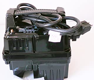EZ Care NC7122RC Power Supply for Smartpool Scrubber with Remote Control Capability