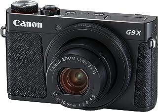 Canon Powershot G9 X Mark II Digital Camera Camera - Black