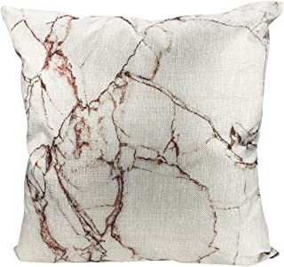 MuaToo Decorative Art Marble Texture Abstract Painting Throw Pillow Case Cushion Cover 16
