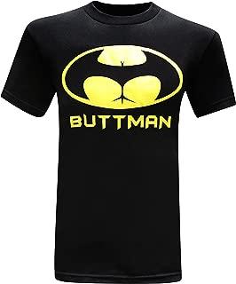 Best buttman t shirt Reviews