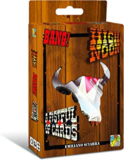 DA VINCI Bang! - HIGH NOON + A Fistful