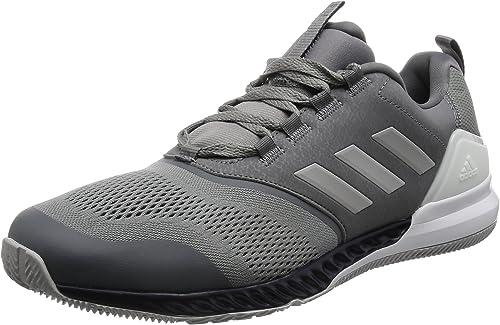 Adidas Crazytrain Pro 2 M, Hausschuhe de Deporte para Hombre
